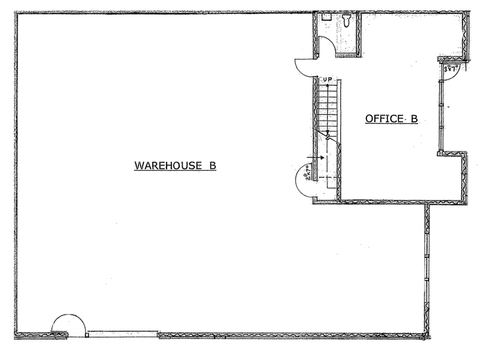 Warehouse Live » Floor Plans